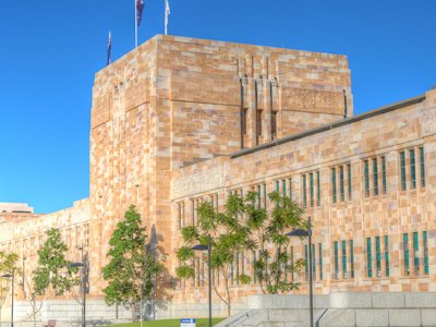 UQ Open Science