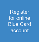 Register for online Blue Card account