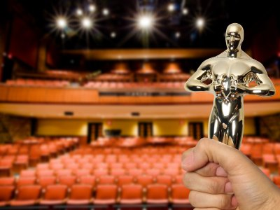 Psychology explains how to win an Oscar