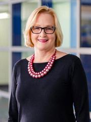 Professor Louise Hickson