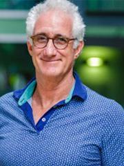 Associate Professor Murray Phillips