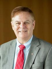 Professor Peter Little AM