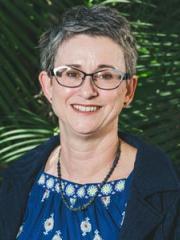 Professor Sarah Roberts-Thomson