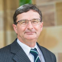 Professor Stephen Birch