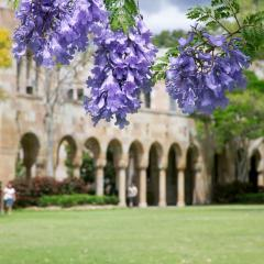 UQ Great Court