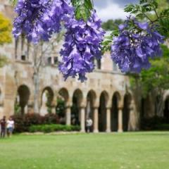 The UQ Great Court