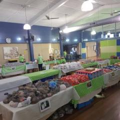 Project Pantry Market