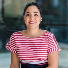 Dr Atiyeh Vaezipour