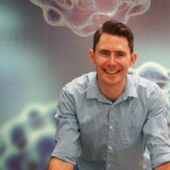 Dr David Klyne