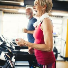 Are activity monitors accurate at recording steps in older adults?