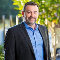 Associate Professor Geoff Argus