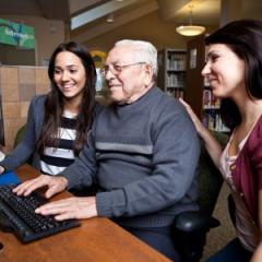 Online speech therapy gives brain injury sufferers a voice