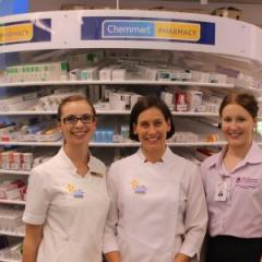 UQ alumnae win Pharmacy of the Year