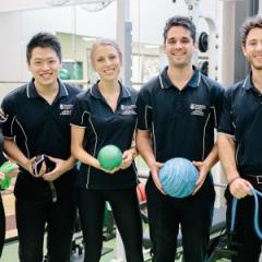 UQ sport science consistently ranked among best in world