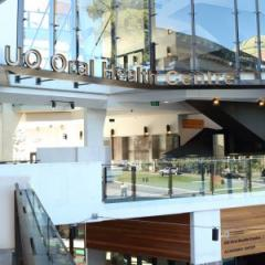 UQ offers more free dental care in new alliance