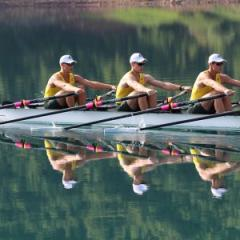 UQ making waves with online rowing coaching course
