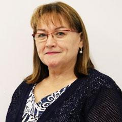 Professor Helen McCutcheon