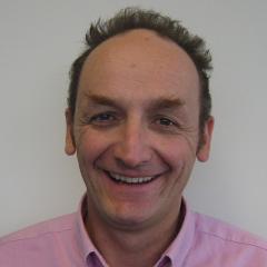 Professor Ian Coombes