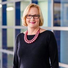 Professor Louise Hickson