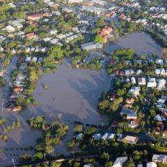 Flood study highlights impact of pre-birth stress