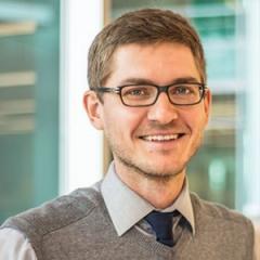 Dr Marcin Sowa