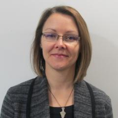 Professor Nadine Foster