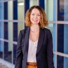 Dr Natalie Collins
