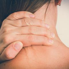 The Nature of Neck Pain in Migraine