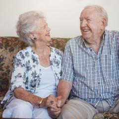 Treating hearing loss for adults living with dementia and hearing loss in aged care