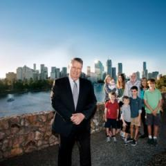 UQ parenting program highlighted in UK election campaign