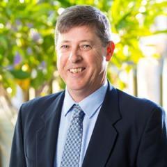 Professor Bruce Abernethy