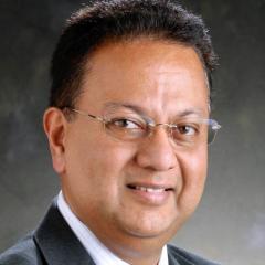 Professor Sameer Bhole