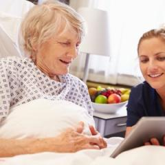 Stroke recovery linked to stimulating environment
