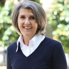 Dr Maree Petersen