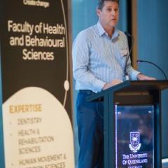 Faculty Executive DeanProfessor Bruce Abernethy