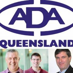 UQ dentistry experts take the lead