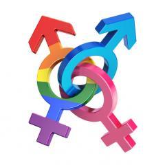 LGBTIQ+ symbols