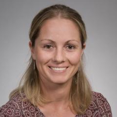 Researcher spotlight: Dr Melissa Day