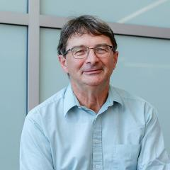 Professor Stephen Birch
